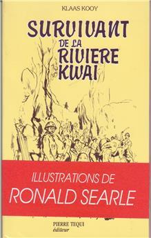 Survivant de la rivière Kwaï