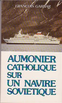 Aumônier catholique sur un navire soviétique
