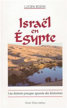 Israël en Égypte