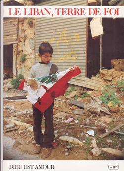 DEA 117 - Le Liban, terre de foi