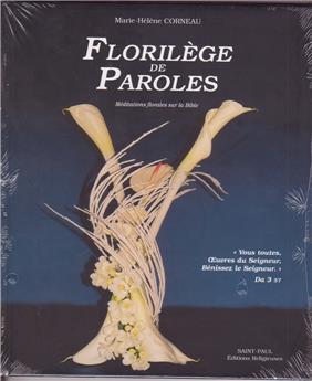 Florilège de paroles
