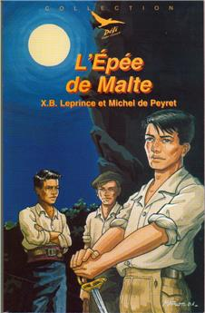 L'Épée de Malte (Défi 14)
