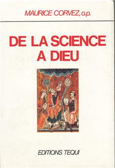 De la science à Dieu