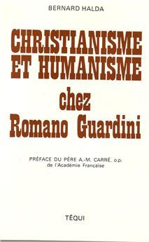 Christianisme et humanisme chez Romano Guardini
