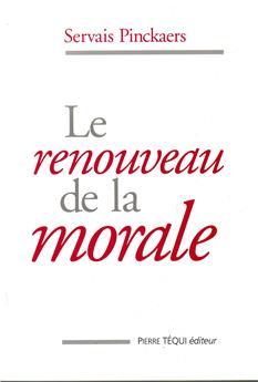 Le renouveau de la morale