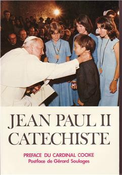Jean-Paul II catéchiste