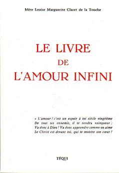 Le livre de l'Amour infini
