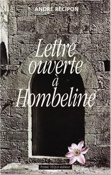 Lettre ouverte à Hombeline
