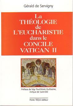 La théologie de l'Eucharistie dans le concile Vatican II