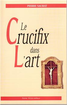Le crucifix dans l'art