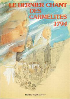 DERNIER CHANT DES CARMELITES
