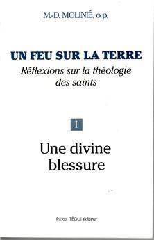 Un feu sur la terre, réflexions sur la théologie des saints (Tome 1)