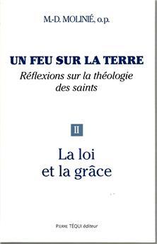 Un feu sur la terre, réflexions sur la théologie des saints (Tome 2)