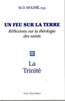 Un feu sur la terre, réflexions sur la théologie des saints (Tome 3)