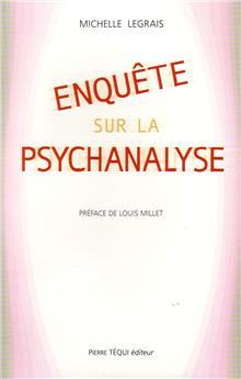 Enquête sur la psychanalyse