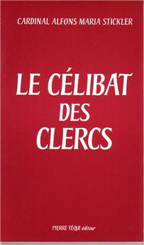 Le célibat des clercs