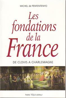 Les fondations de la France