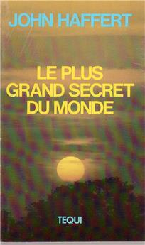 Le plus grand secret du monde (PROMO21)