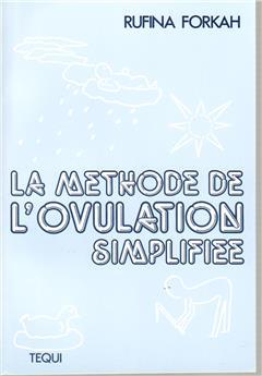 La méthode de l'ovulation simplifiée