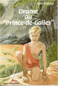 Drame au « Prince-de-Galles »