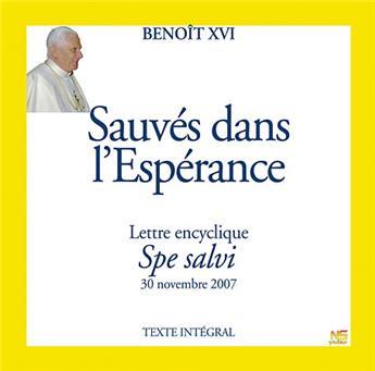 Sauvés dans l'Espérance (2CD)