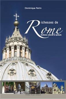 Richesses de Rome (PROMO21)