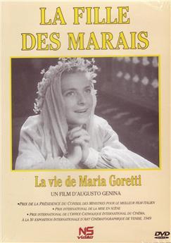 La fille des marais - La vie de Maria Goretti (DVD)