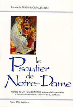 Le Psautier de Notre-Dame