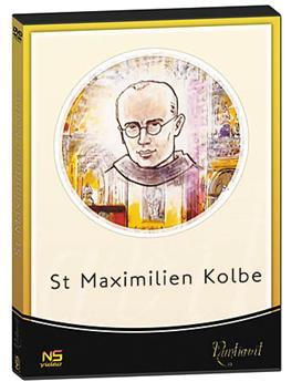 Saint Maximilien Kolbe (DVD)