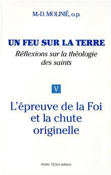 Un feu sur la terre, réflexions sur la théologie des saints (Tome 5)