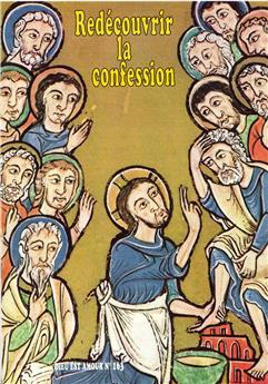 DEA 163 - Redécouvrir la confession