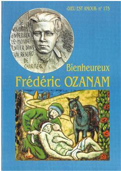 DEA 175 - Bienheureux Frédéric Ozanam