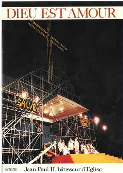 DEA 074-075 - Jean-Paul II, bâtisseur d'Église