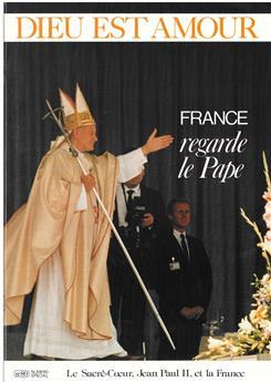 DEA 089 - Le Sacré-Cœur, Jean-Paul II et la France