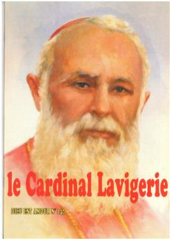 DEA 147 - Le cardinal Lavigerie