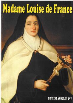 DEA 157 - Madame Louise de France