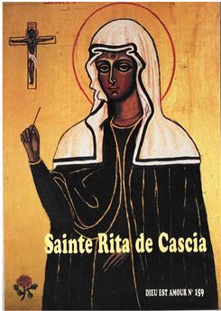 DEA 159 - Sainte Rita de Cascia