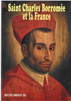 DEA 161 - Saint Charles Borromée et la France