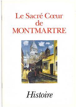 DEA 167 - Le Sacré-Cœur de Montmartre
