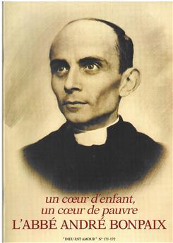 DEA 171-172 - L'abbé André Bonpaix