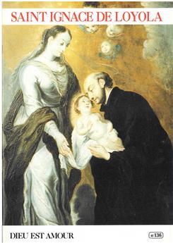 DEA 136 - Saint Ignace de Loyola