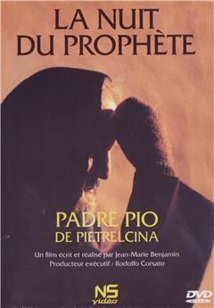 La nuit du prophète - Padre Pio de Pietrelcina (DVD)
