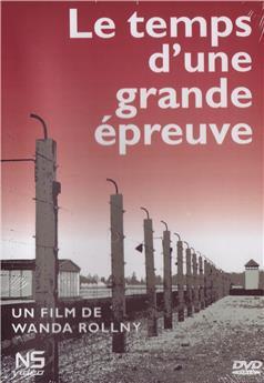 Le temps d'une grande épreuve (DVD)