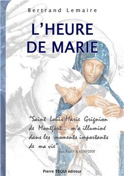 L'heure de Marie