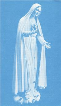 Litanies de la Très Sainte Vierge