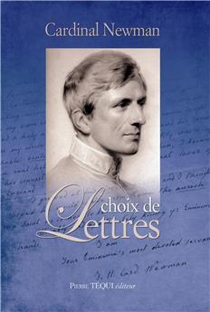 Choix de lettres