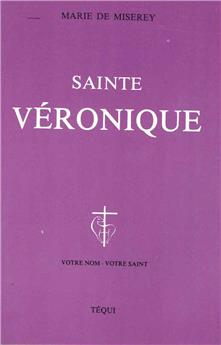 Sainte Véronique