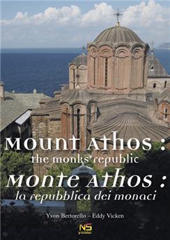 The Monks' republic - La repubblica dei monaci (DVD) english / italian