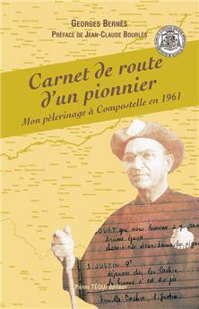 Carnet de route d'un pionnier