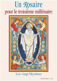 DEA 186 - Un Rosaire pour le troisième millénaire